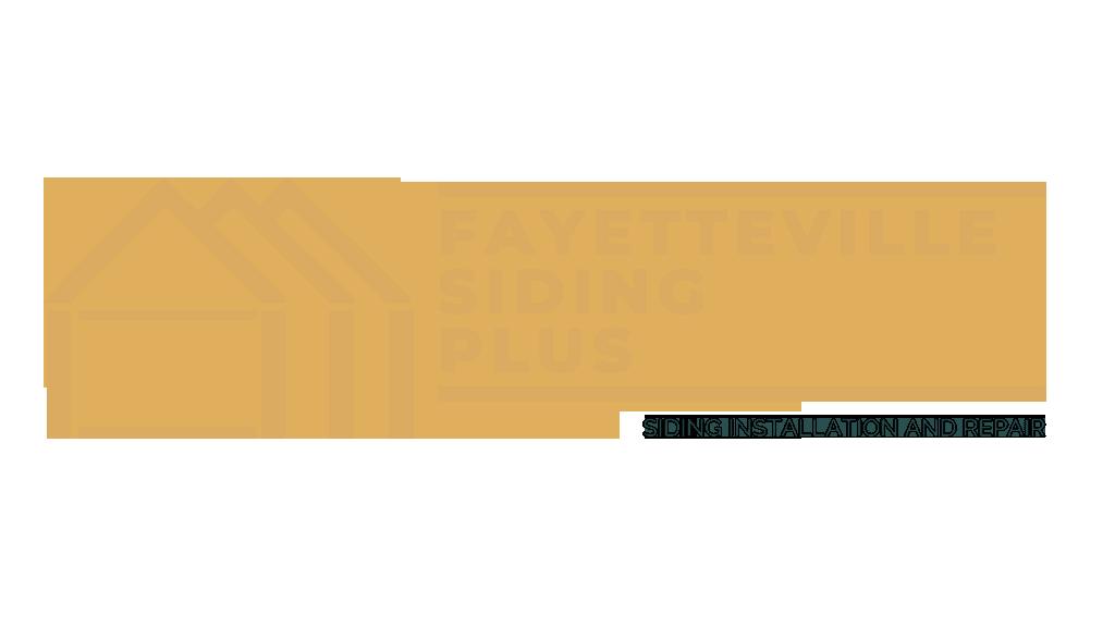 fayetteville siding plus logo